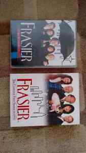 Frasier TV Show - 1st and 2nd season