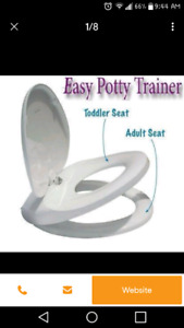ISO potty seat like this