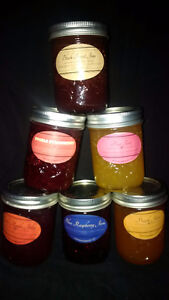 Home-made Jams, Jellies and Sauces Belleville Belleville Area image 2