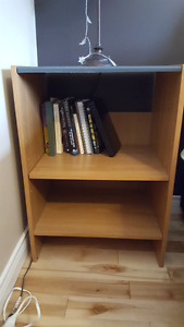 Shelving unit great condition
