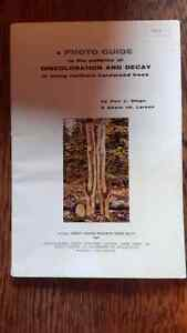 Forestry Reference Books Kawartha Lakes Peterborough Area image 8
