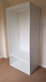 IKEA Wardrobe Frame with Delivery