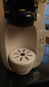 Bosch Tassimo T20 Barcode Coffee Brewing System
