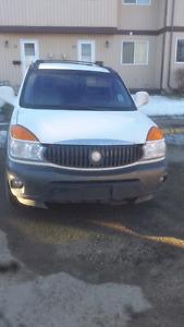 2002 Buick Rendezvous Amazing condition !!!