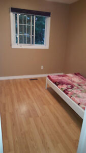 A clean, furnished room is available from Sep 1 st in Aurora