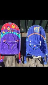 Fisher Price Rockers