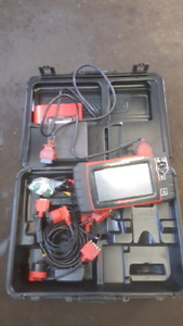 Snap-on solus ultra scan tool