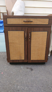 1960 s cabinet