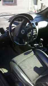 2006 Saturn redline supercharged new G forces and winters London Ontario image 3