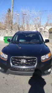 2010 Hyundai Santa Fe Limited w/Navi Other