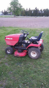 Riding Lawn Mowers For Sale & Push Mower