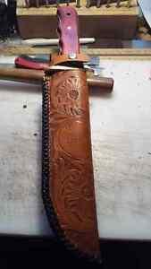 Handmade Leather Products Kitchener / Waterloo Kitchener Area image 6