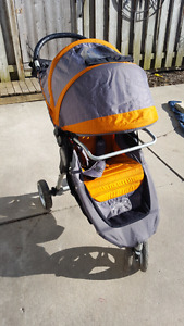 Baby Jogger City Select Mini