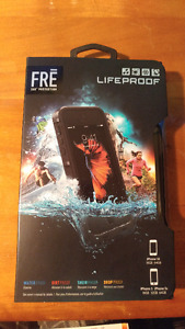 Lifeproof iPhone 5/5s/SE FRE Case—Offers Welcomed!
