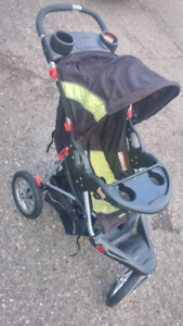 Stroller Baby trend. Expedition sport