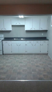 One Bedroom Apartment for Rent - Glace Bay