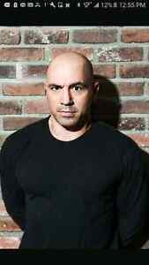 Joe Rogan with Russell Peters  Tickets