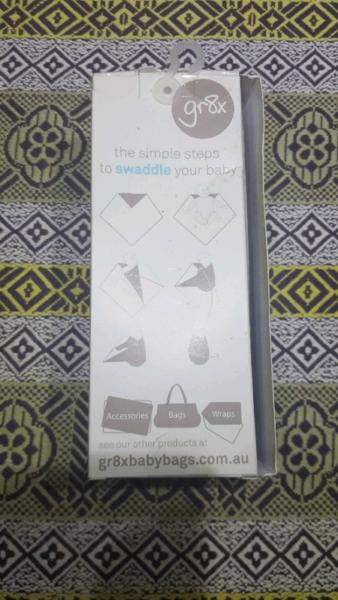 Stretch Swaddling Wrap Baby Clothing Gumtree Australia Gold