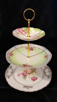 TEACUPS AND TIER PLATE RENTALS!