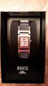 Ladies Roots Watch