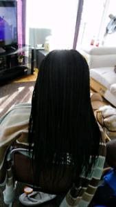 MONTREAL  HAIR  BRAIDER
