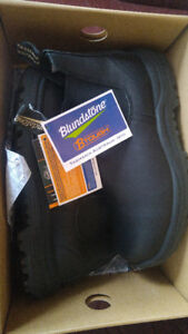 Blundstones: Unisex CSA Greenpatch Pull-On Boot size 7