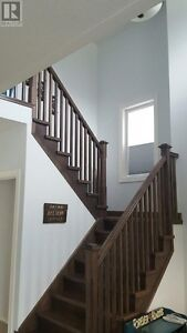 Fully prof fin basement, former model-upgraded AAA Kitchener / Waterloo Kitchener Area image 5
