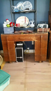 Antique desk Circa 1910s
