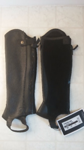 Ariat Concord Riding Chap XS - Never worn!