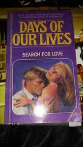 Days of our lives books
