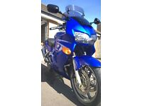 Vfr800fi mot September 17 price dropped to 1600 ovno, updated mobile number 07999087622