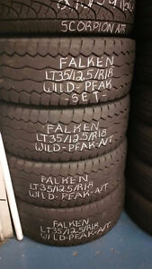 USED LT / MUDDER TIRES @ XTREME AUTO
