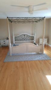 Bedroom Set made in Canada   ..