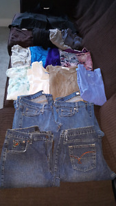 Women's clothes  M & L excellent condition