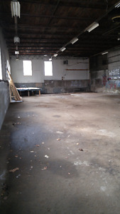 Commercial Space in Windsor