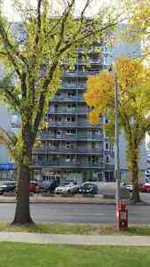 **Great Downtown/Oliver 2 bedroom condo**