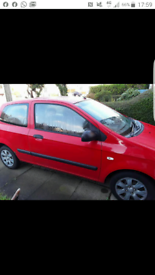 Hyundai getz 1.0 petrol cheap insurance ideal learner/ delivery car!!!