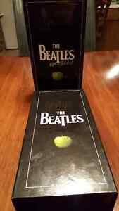 The Beatles - The Beatles Stereo Box Set (17 Disc Box Set) (Rema