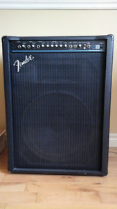 Amplificateur FENDER KXR 360 WATTS