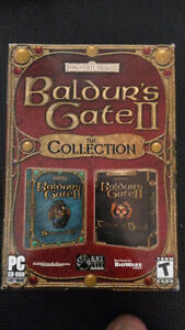 Baldur's Gate II Collection