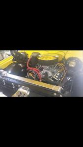 1972 chev  c10 383 stroker
