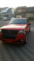 2008 Ford Explorer Sport Trac Limited Edition Pickup Truck