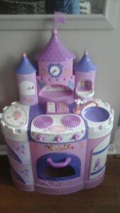 Disney Princess Magical Toy Kitchen