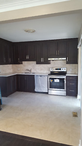 Newly renovated 3+2br house for rent- major mackenzie/bayview