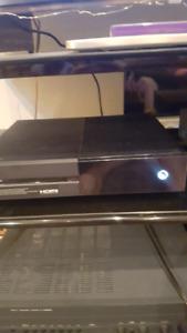 Xbox one 250$