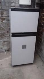 Fridge freezer / free delivery
