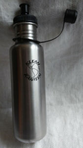 Kleen Kanteen Stainless Steel Water Bottle