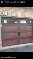 PREMIUM GARAGE DOORS  repair and installation