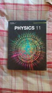 Physics 11 (Nelson)
