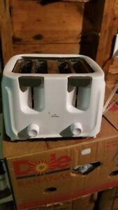 Dual Toaster for Cheap